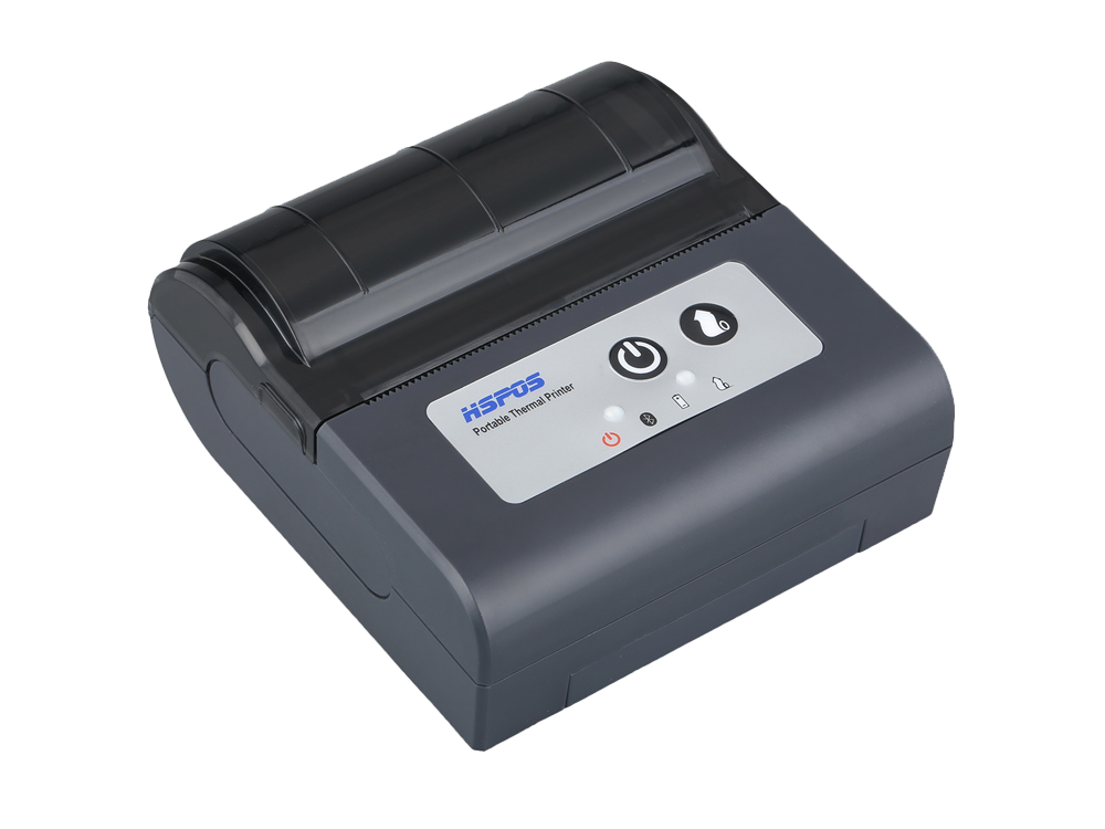 Portable Thermal Printer  HS-88AI