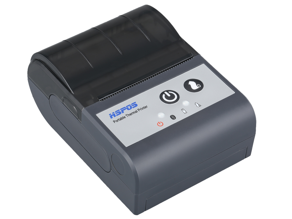 Printer Mobile Bluetooth HS-591AI