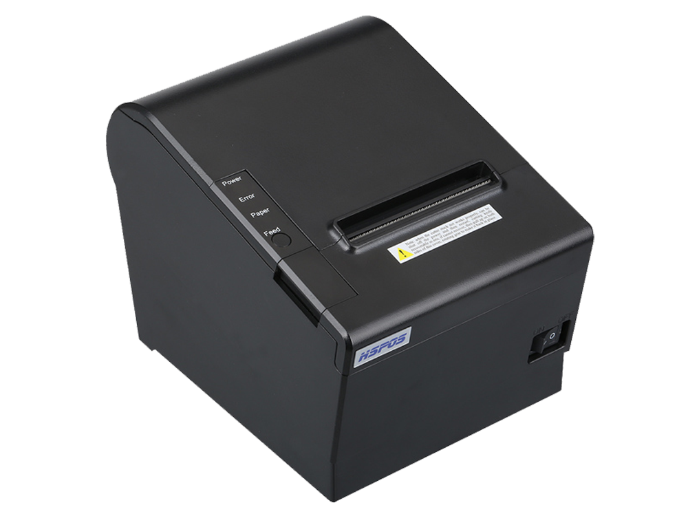 Thermal Receipt Printer 80mm HS-802
