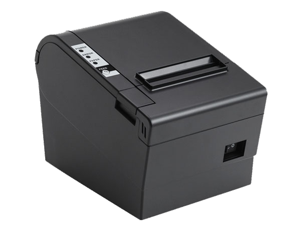 Thermal Printer 80mm HS-825