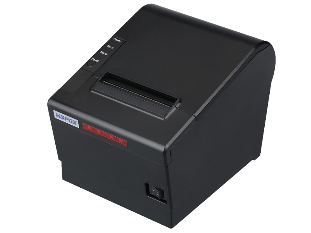 Cloud Thermal Receipt Printer HS-C80
