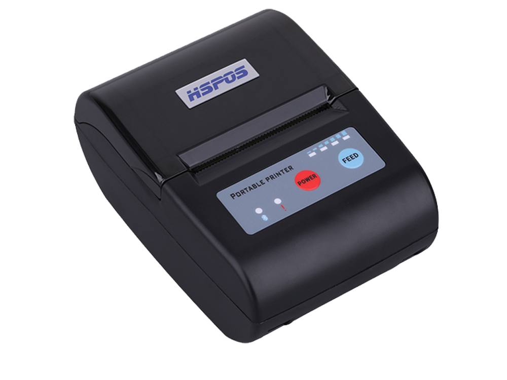mini printer bluetooth HS-585AI