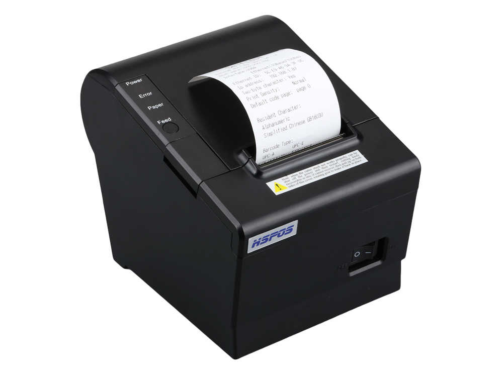 Thermal Printer 58mm HS-K58