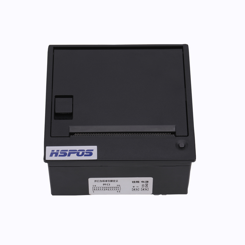 58mm embedded thermal receipt printer HS-589D